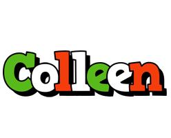 Colleen venezia logo