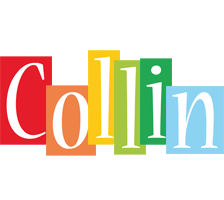Collin colors logo