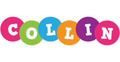Collin friends logo