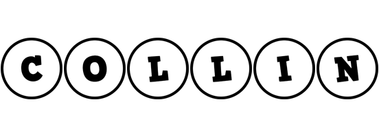 Collin handy logo