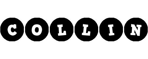 Collin tools logo