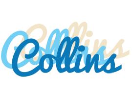 Collins breeze logo