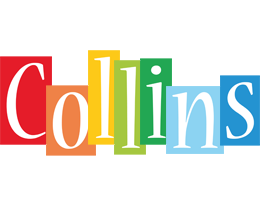 Collins colors logo