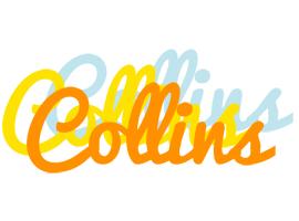 Collins energy logo