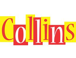Collins errors logo