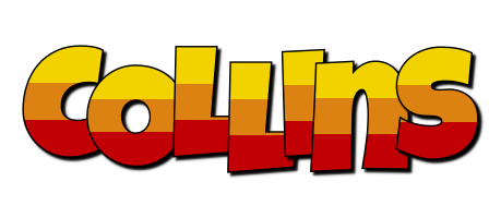 Collins jungle logo