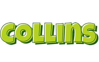 Collins summer logo
