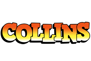 Collins sunset logo
