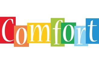 Comfort colors logo