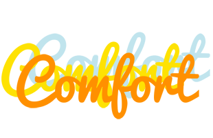 Comfort energy logo