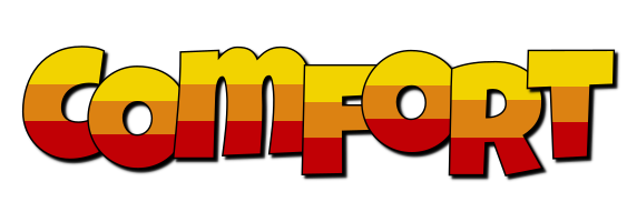 Comfort jungle logo