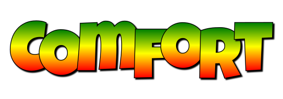 Comfort mango logo