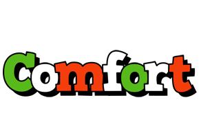 Comfort venezia logo