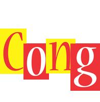 Cong errors logo