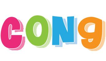 Cong friday logo