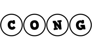 Cong handy logo