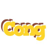 Cong hotcup logo