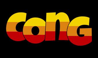 Cong jungle logo