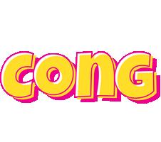 Cong kaboom logo