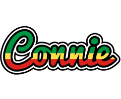 Connie african logo