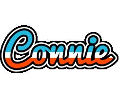 Connie america logo