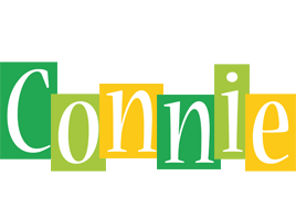 Connie lemonade logo