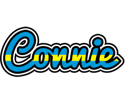 Connie sweden logo
