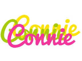 Connie sweets logo