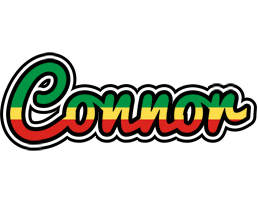 Connor african logo