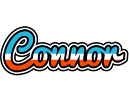 Connor america logo