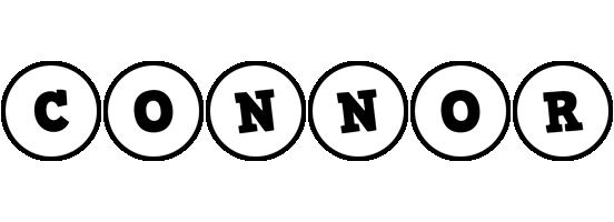 Connor handy logo