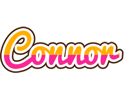 Connor smoothie logo