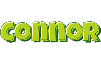 Connor summer logo