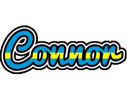 Connor sweden logo