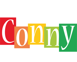 Conny colors logo
