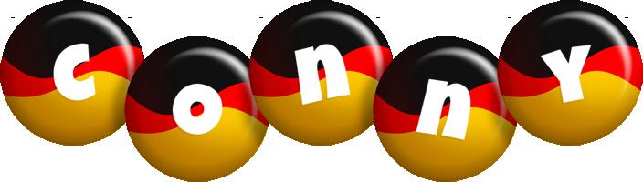 Conny german logo
