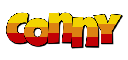 Conny jungle logo