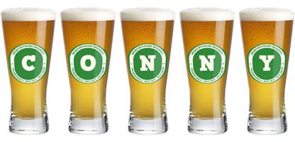 Conny lager logo