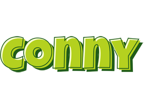Conny summer logo