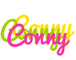 Conny sweets logo