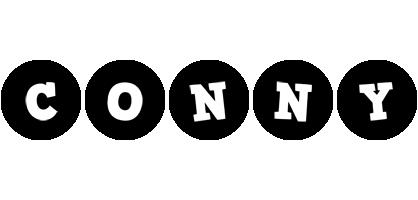 Conny tools logo