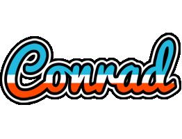Conrad america logo