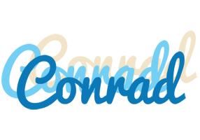 Conrad breeze logo