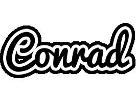 Conrad chess logo