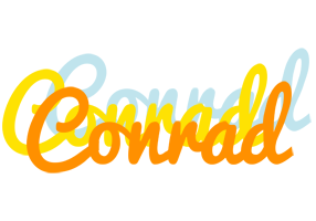 Conrad energy logo