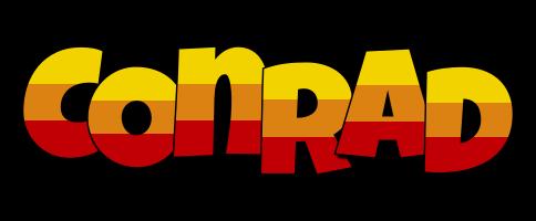 Conrad jungle logo
