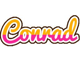 Conrad smoothie logo