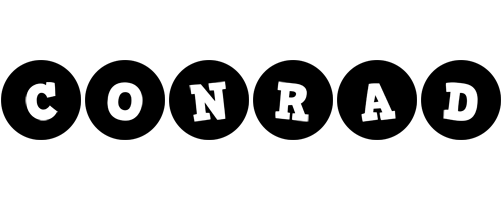 Conrad tools logo