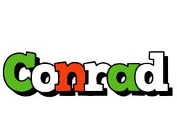 Conrad venezia logo