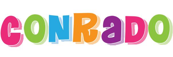 Conrado friday logo